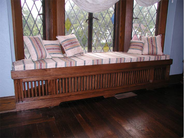 Stupendous Tomkat Fine Woodworking Custom Radiator Covers Cabinets Machost Co Dining Chair Design Ideas Machostcouk